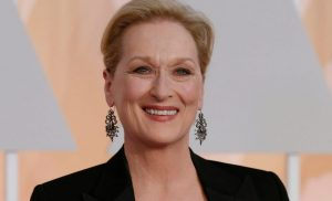 Meryl Streep Celebrates As She Officially Becomes Grandma for the First Time