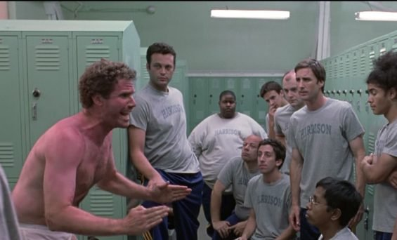 Here's What to Do When Locker Room Talk Goes Too Far