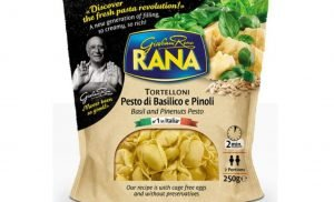 Current Pasta recall: health hazard for Allergy sufferers due to production error
