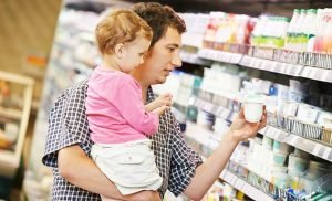 Health claims on children's food 'are confusing'