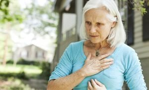 Having low cholesterol DOUBLES risk of hemorrhagic strokes in women