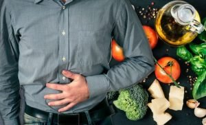 Stomach bloating warning – the 30p vegetable you should avoid or risk trapped wind pain