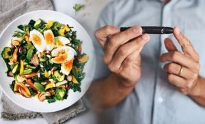 Type 2 diabetes: Five foods to eat on a daily basis to lower blood sugar