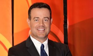Today's Carson Daly Responds to Backlash Over 'Baby Making Juice' Joke