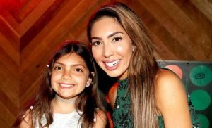 Farrah Abraham Describes 'Biggest Challenge' Being a Single Mom to Sophia