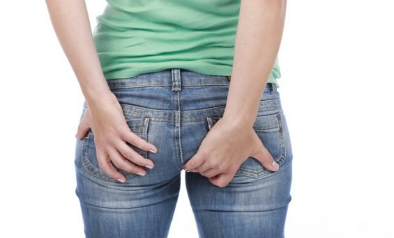 Hemorrhoids – causes and treatment