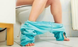 Tinkle: How often should we go on the toilet?