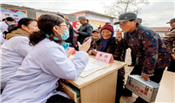 China launches platform to enhance country's community-level healthcare services