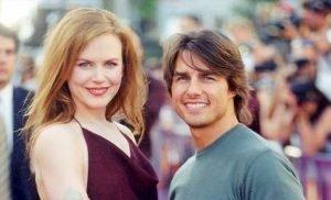 Nicole Kidman Talks About Her Children With Ex-Husband Tom Cruise