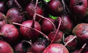 Um, Eating Beets Might Make It Look Like You're Peeing Blood