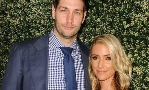Kristin Cavallari Says Jay Cutler Cleared Her Clogged Milk Ducts While She Was Breastfeeding