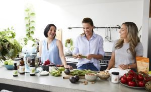 Here's How To Join Us For The First Ever Women's Health Well Fed Event