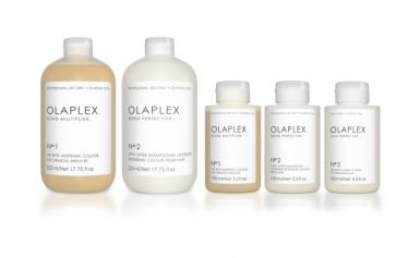 Olaplex Said to Hire Financo for Investment Deal