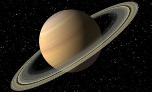 Saturn Is Going Retrograde, And Oh Boy This Isn't Good