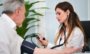 High blood pressure: The blood pressure lowering health must be no advantage