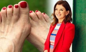 Bunions: Best shoes to prevent the painful foot condition revealed by Dr Dawn Harper