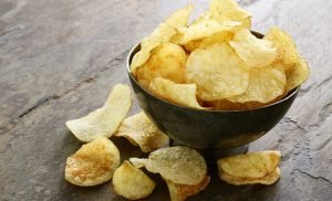 Eating too much ultra-processed foods raises the risk of death