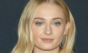 Sophie Turner Says She Stopped Getting Her Period For A Year Due To Extreme Dieting