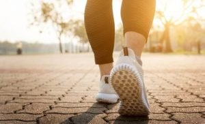Walking for weight loss: Five ways to walk more steps every day
