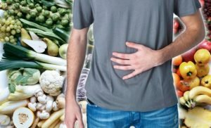 Stomach bloating warning: The popular vegetable you should avoid or risk trapped wind pain