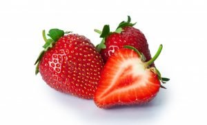 Strawberries can stop spread of cancer