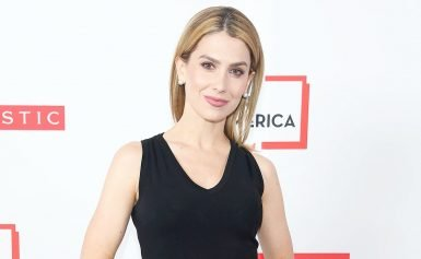 Hilaria Baldwin Claps Back at Mom-Shamers: 'What Is Wrong With People?'