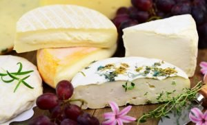 Slimming: These cheese varieties will help with the diet