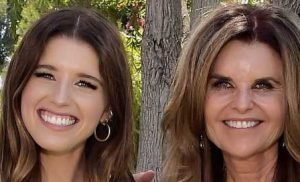Katherine Schwarzenegger's Mom Maria Shriver Gives Advice on 'Everything'