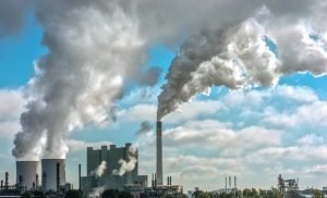 Air pollution harms every Organ in the human body