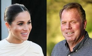 Duchess Meghan's Half-Brother Hopes Baby Shows Her 'What Family Means'