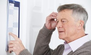 Cardiology: Are gray hair, the first signs of heart was imminent circulatory Suffering?