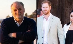 Duchess Meghan's Dad Thomas Markle Reacts to Royal Baby's Arrival