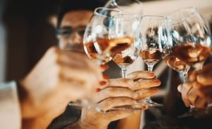 40 percent of the people in the world are celibate – and yet more and more drunk