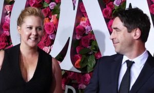Amy Schumer Nonchalantly Reveals Sex of Baby