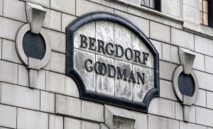 A Psychiatrist is Taking Over the Bergdorf Goodman Salon