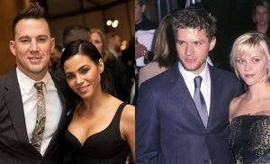The Biggest Celebrity Splits Of All Time