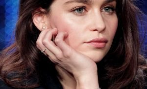Emilia Clarke Wouldn't Look in the Mirror After Brain Surgery: 'I Felt So Deeply Unattractive'
