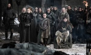 'Game of Thrones' Crew Mom Had to Leave Her Kid for 3 Months