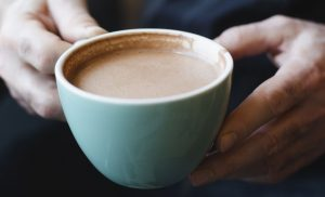 Scientists Offer Another Theory About Why Coffee Makes Us Poop