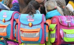Seven percent of school beginners are inadequately vaccinated