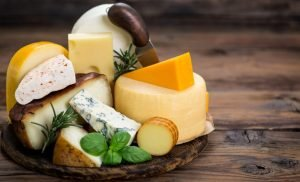 Diarrhea-pathogens: recall for cheese because of dangerous E. coli