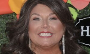 'Dance Moms' Star Abby Lee Miller Just Revealed She's Officially Cancer Free
