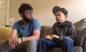 Colorado teacher provides home to help foster child, 13, get kidney transplant