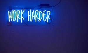 What You Actually Need To Change A Bad Habit (Hint: It's Not Willpower)