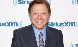 Steve Lawrence Has Been Diagnosed with Alzheimer's: 'What I Feel Is Gratitude, Love, and Hope'