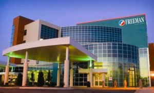 Care collaboration and communication system drives new efficiencies at Freeman Health