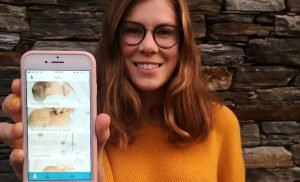 Study looks at app for parents of premature babies