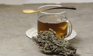 Caution in hypertension: herbal teas with licorice high blood pressure dangerous