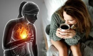 Heart attack: The amount of coffee you can drink a day and still prevent deadly condition