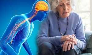 Parkinson's disease: The five stages of Parkinson's disease and how to spot the condition